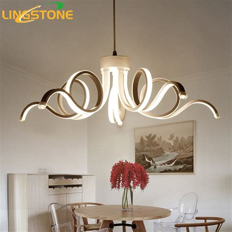 moderne kronleuchter led led modern chandelier lighting novelty lustre laras