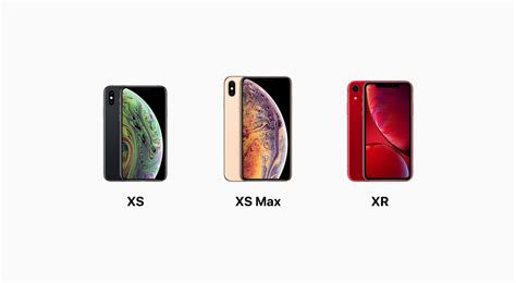 iphone xs i xr co nowego imagazine