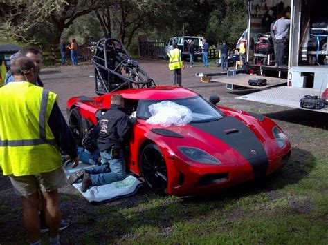 koenigsegg agera r need for speed crash spyshots new need for speed photos reveal fake koenigsegg