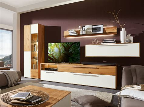 moderne wohnzimmerwand wohnland breitwieser - Wohnzimmer Wand