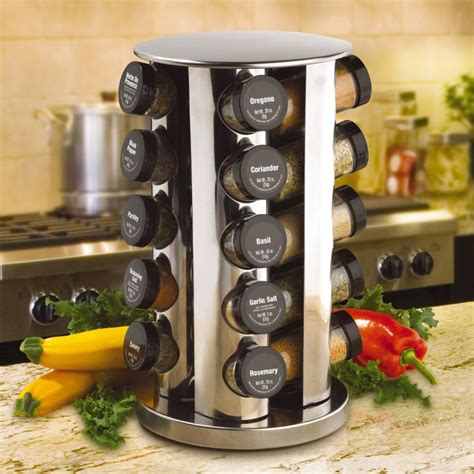 Spice Stand For Kitchen Aliexpress Buy Exquisite Stainless Steel Kitchen