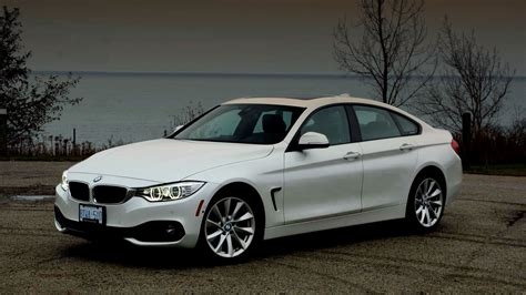 bmw 428i xdrive gran coupe 2015 bmw 428i xdrive gran coupe review