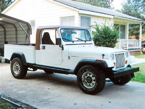 brute jeep conversion jeep yj brute conversion yj truck oiiiiio it s a