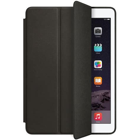 apple smart case ipad air apple smart case for ipad air 2 black mgtv2zm a b h photo