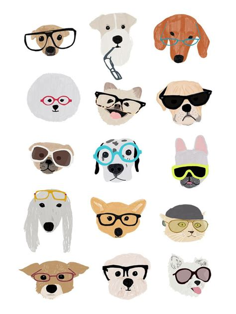 wallpaper cat illustration 287 best dogs illustrations images on pinterest doggies