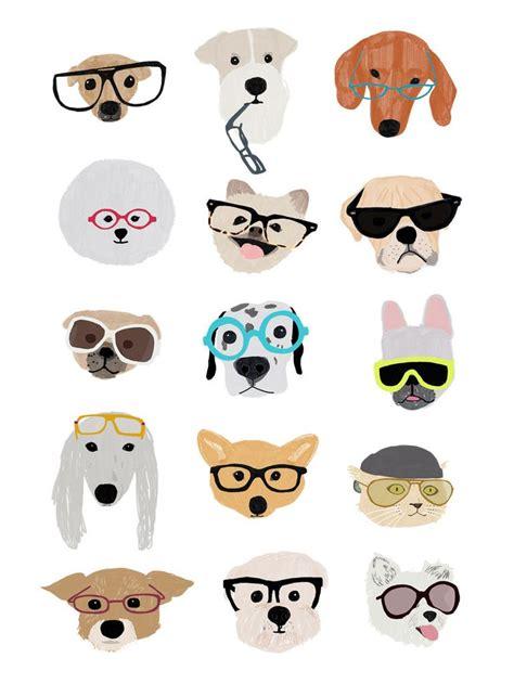 ideas  dog illustration  pinterest dog