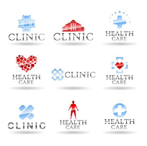free logo design medical the medicine logo designed vector 2 download free vector