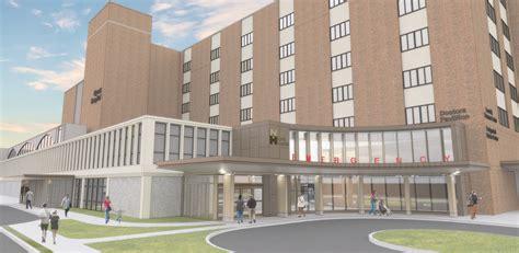 Nyack Hospital Detox Rehab by Emergency Departments Pomarico Design Studio