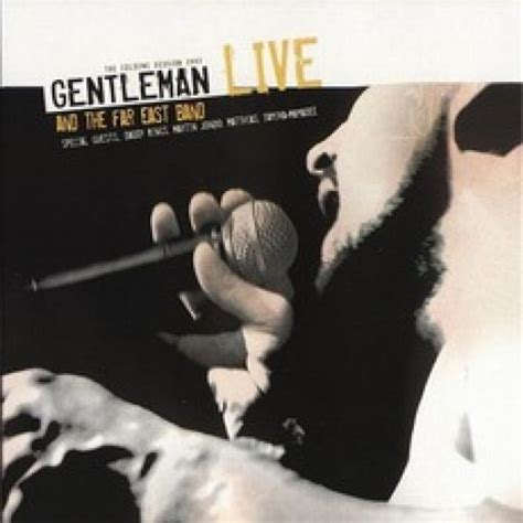 download mp3 from gentleman the cologne session 2003 gentleman mp3 buy full tracklist