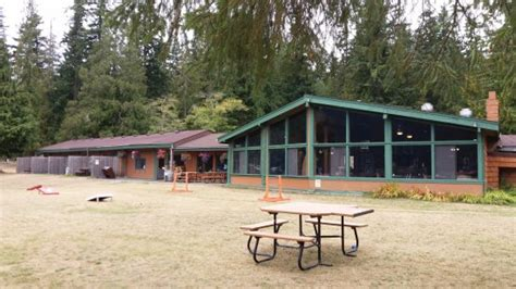 log cabin resort another view picture of log cabin resort olympic