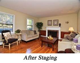Staging Furniture In Living Room Home Staging Services Williamsburg Va