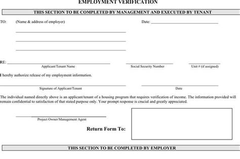 layout verification jobs employment verification form download free premium