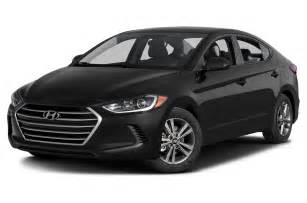 Hyundai Elnatra New 2017 Hyundai Elantra Price Photos Reviews Safety