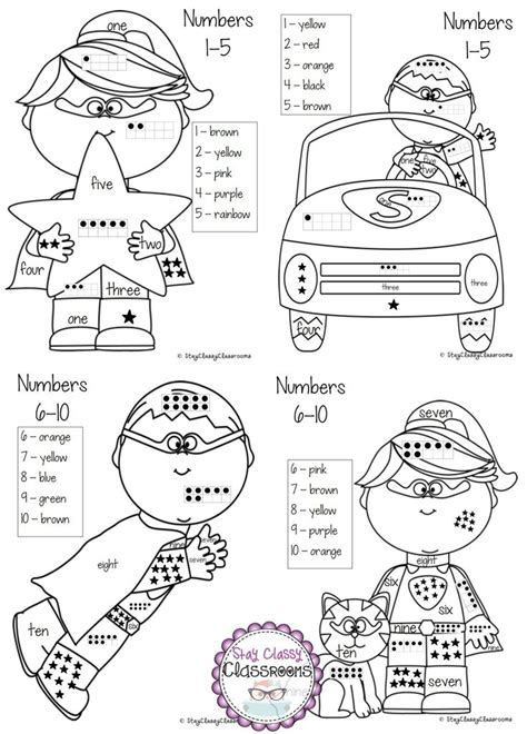 superhero math coloring page color by number superhero coloring sheets using number