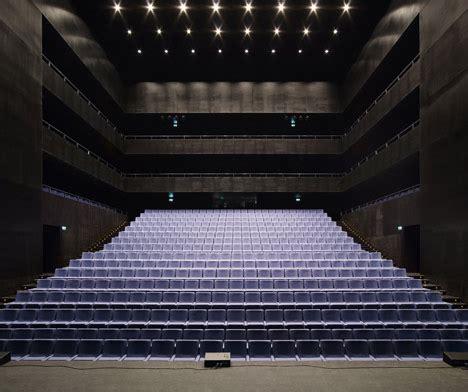 image result for rectangular auditorium auditorium and congress palace infanta do 241 a elena by