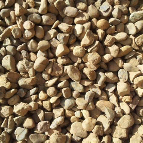 40mm river gravel