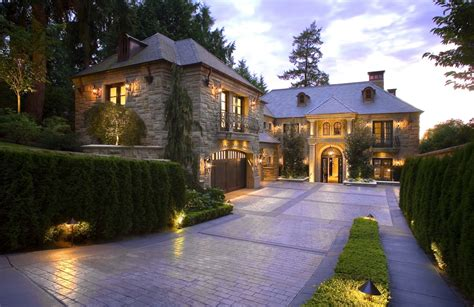 Houses In Seattle Washington by The Bellisima On Hunts Point Homes Of The Rich