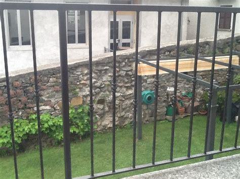recinzione terrazzo preventivo recinzione esterni preventivando it