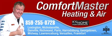 comfort master heating and air home www comfortmasterheating net