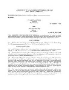 Farm Rental Agreement Template alberta farm lease agreement and option to purchase