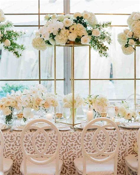 13 new wedding trends to for in 2018 according to planners martha stewart weddings