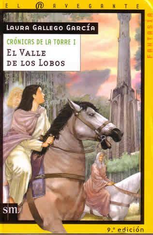 libro el lobo de los rese 241 a del libro el valle de los lobos de laura gallego garc 237 a por javier alvarez garc 237 a 4 186 eso