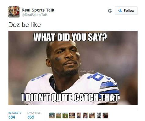 Giants Cowboys Meme - the internet s funniest nfl memes houston chronicle