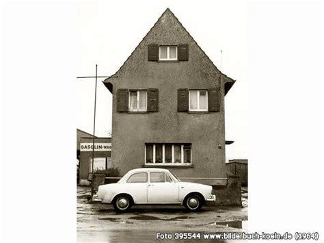Auto Ummelden K Ln by Bilderbuch K 246 Ln Mein Haus Mein Auto 1964