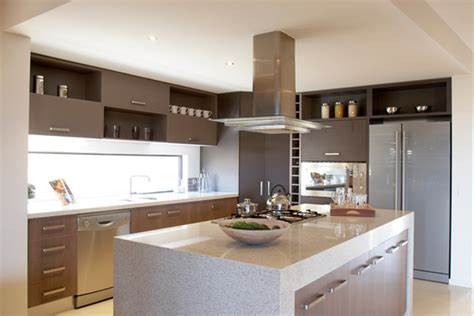 architectual kitchen gallery