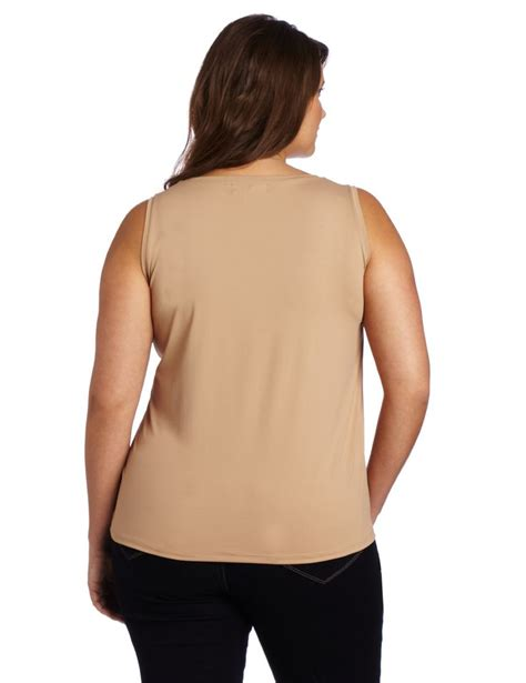 Tank Top All Size Coklat 8 best images about plus size tank tops on colors shirts and amazons