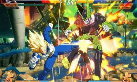 dragon ball z full version games download dragon ball fighterz for pc free full version