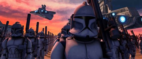 x clones wars the clone wars returns for season