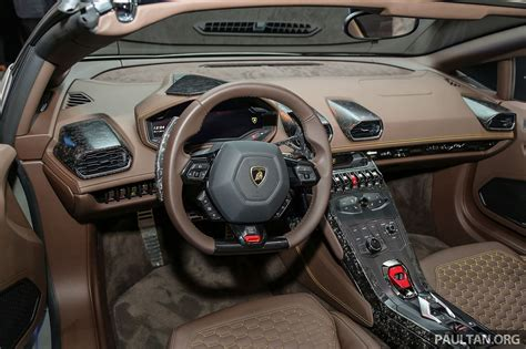 Lamborghini Huracan LP610 4 Spyder revisit.huracan lp610