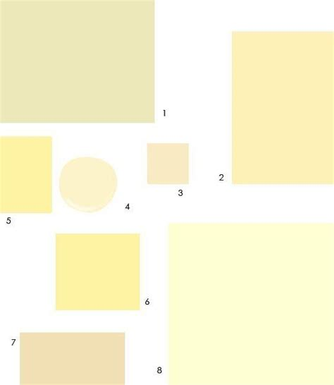 8 pale buttercream paint colors paint colors suits and yellow living rooms