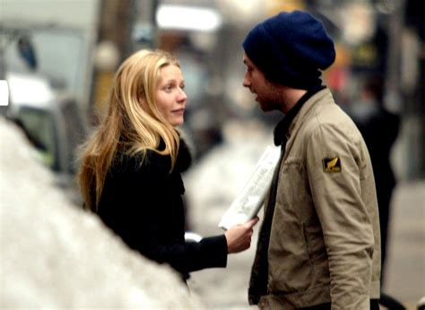 chris martin and gwyneth paltrow gwyneth paltrow says chris martin is like a