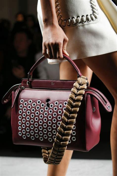 Tas Fendy Coco designer handtaschen nach den aktuellen modetrends 2016