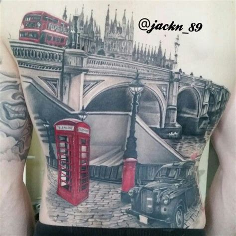 Tattoos Of London Bridge | 1000 images about cat on pinterest polynesian tattoos