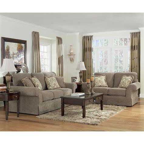 sonnenora mink living room set signature design by