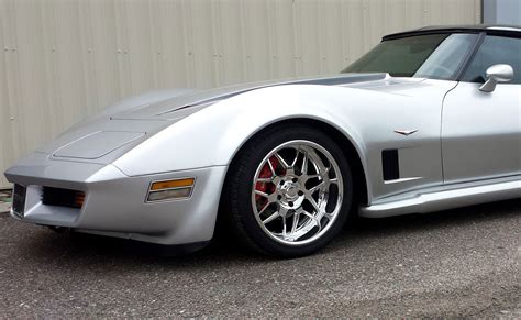 corvette wheels news schott wheels