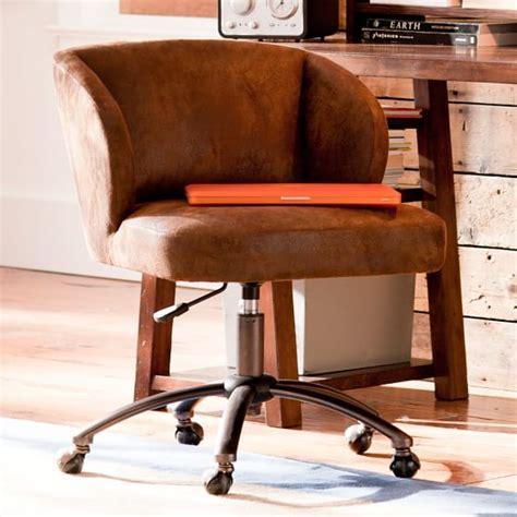 trailblazer wingback desk chair pbteen