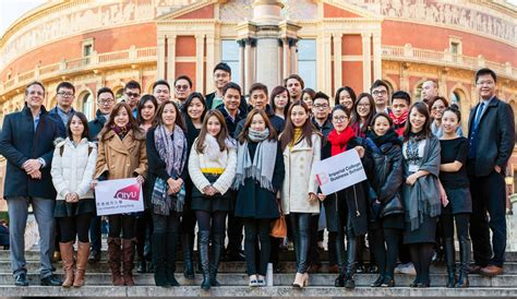College Mba by Cityu Mba Study Trip In Global Brand Management