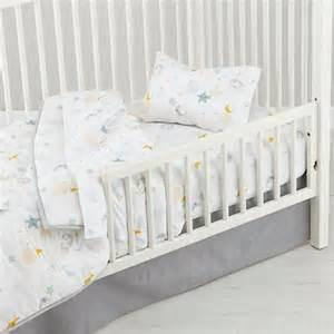 lullaby toddler bedding