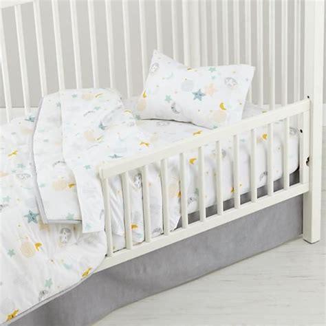 star crib bedding lullaby toddler bedding