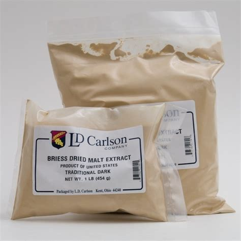 Dried Malt Extract by Briess Dried Malt Extract Traditional Midwest