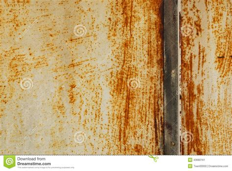 rusty car white background white rust texture royalty free stock image
