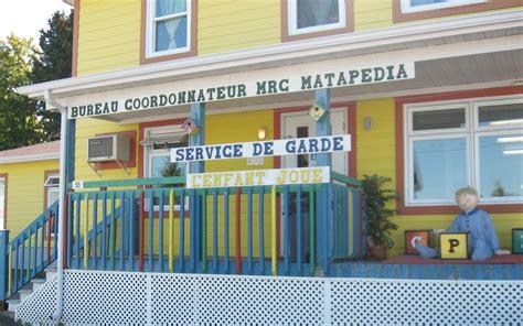 bureau coordonnateur logo des services de garde reconnus bc de la matap 233 dia