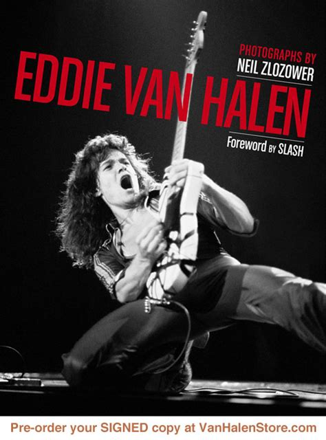 biography slash book eddie van halen s quotes famous and not much