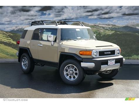 2011 Toyota Fj Cruiser 4wd Related Infomation