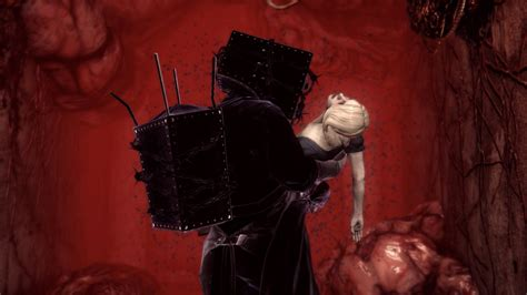 the evil is in the the evil within concludes with its add on the