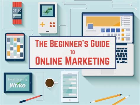 beginner s guide to marketing